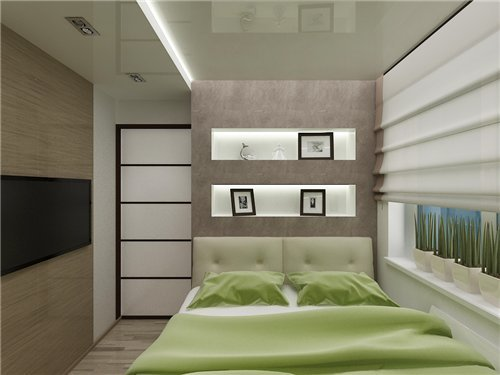 interior design ideas for small bedrooms