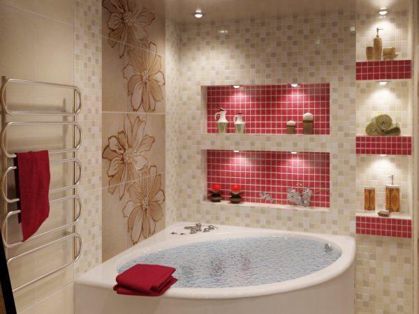 tiled bathroom ideas 1