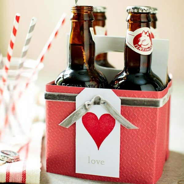 cute valentines day gifts for him