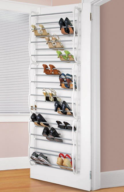 creative shoe storage ideas 2