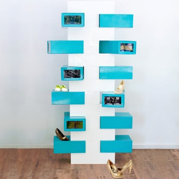 creative shoe storage ideas 3