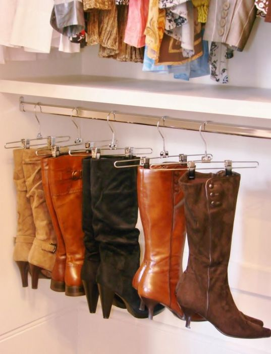 creative shoe storage ideas 4