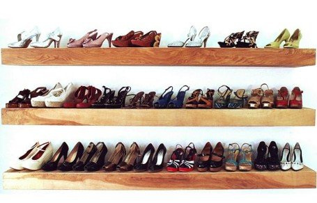 creative shoe storage ideas 5