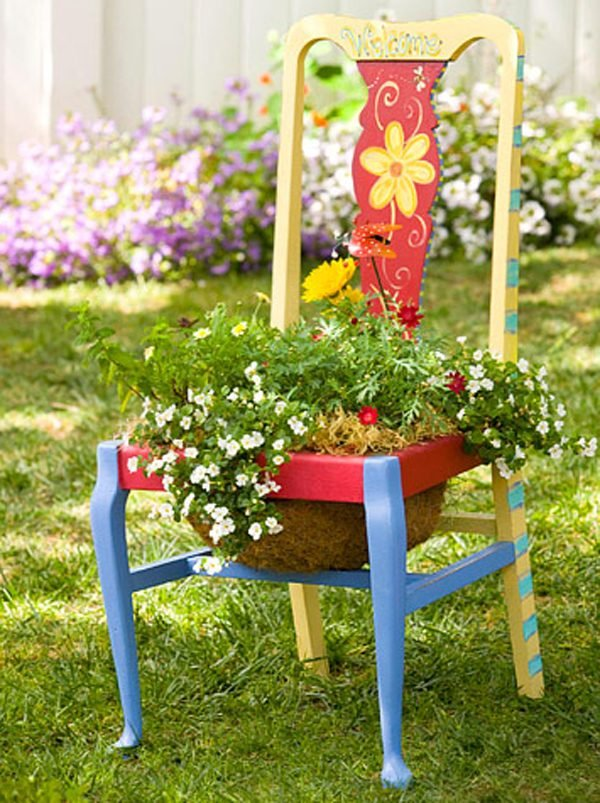 planters chair