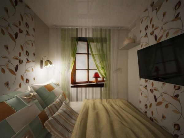 design ideas for small bedrooms 1