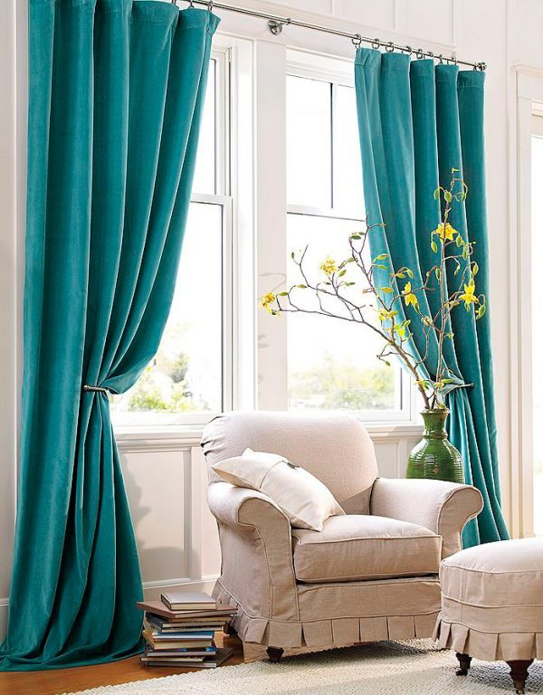 modern window curtains 1