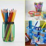 Creative reuse ideas for plastic bottles