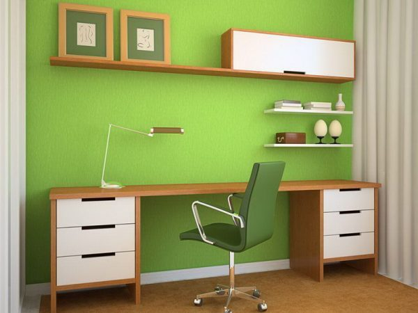 Green-Painting-Ideas-for-House-Interior