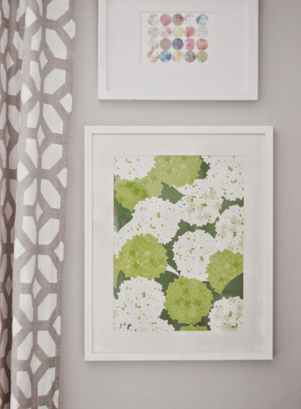 chic-little-house-framed-petty-paper-for-decorating-your-simple-living-room