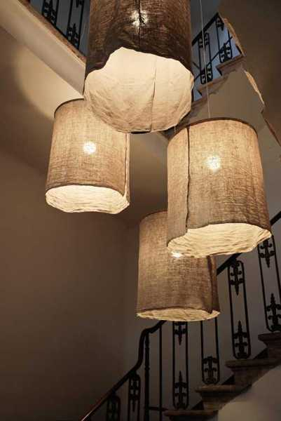 Creative diy lighting ideas little piece of me - Creative lighting ideas ...
