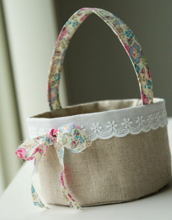 creative easter basket ideas 1