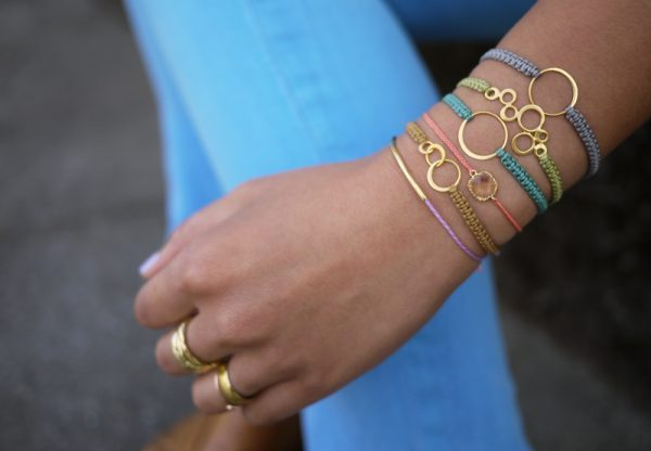 create your own bracelet