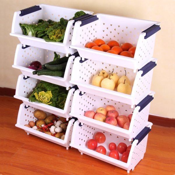 Vegetable Garden Inspiration Veggies