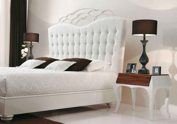 White bedroom design ideas 1