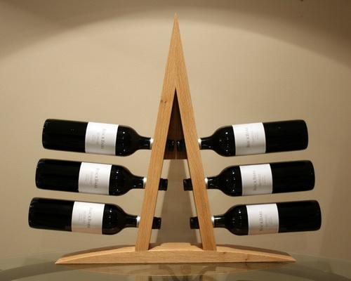 wine storage rack