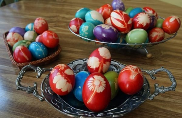easter egg painting ideas 1