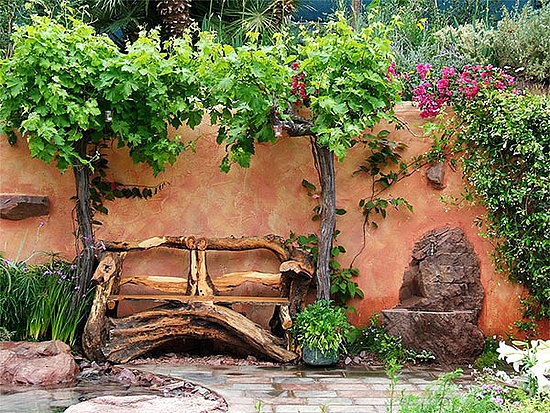 garden decoration ideas pictures
