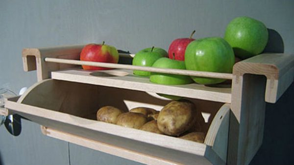 storage of fruits and vegetables 1