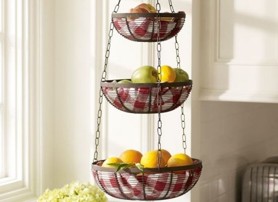 Fruit And Vegetable Storage Ideas Little Piece Of Me