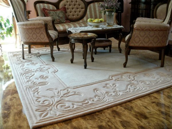 living room rugs 1
