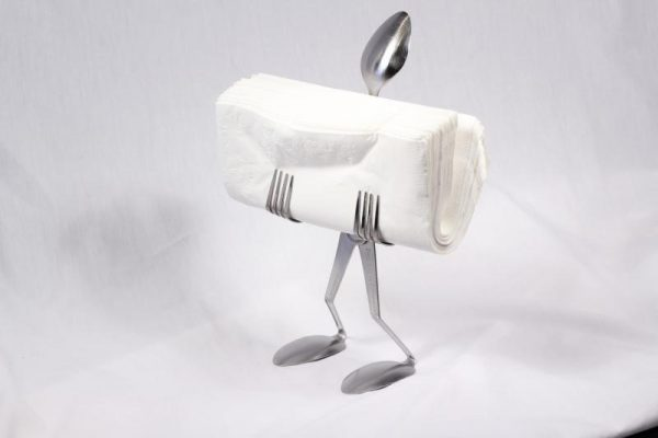 Diy napkin holder ideas