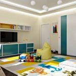 Colorful kids room decor ideas