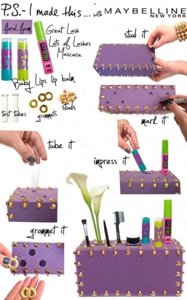 makeup storage case