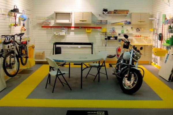 garage floor solutions
