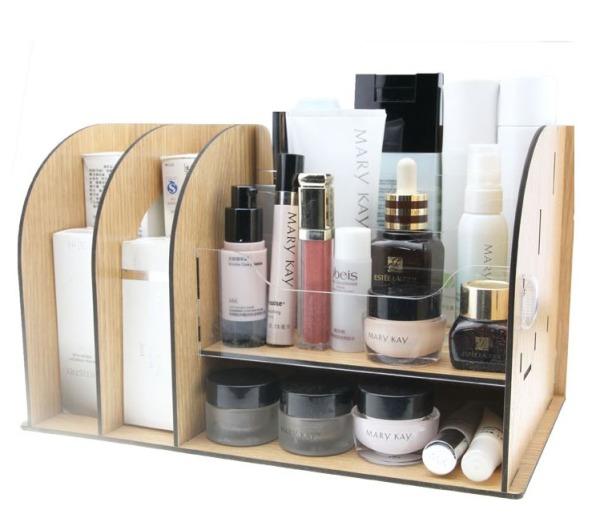How Do You Organize Your Makeup 14 Makeup Storage And