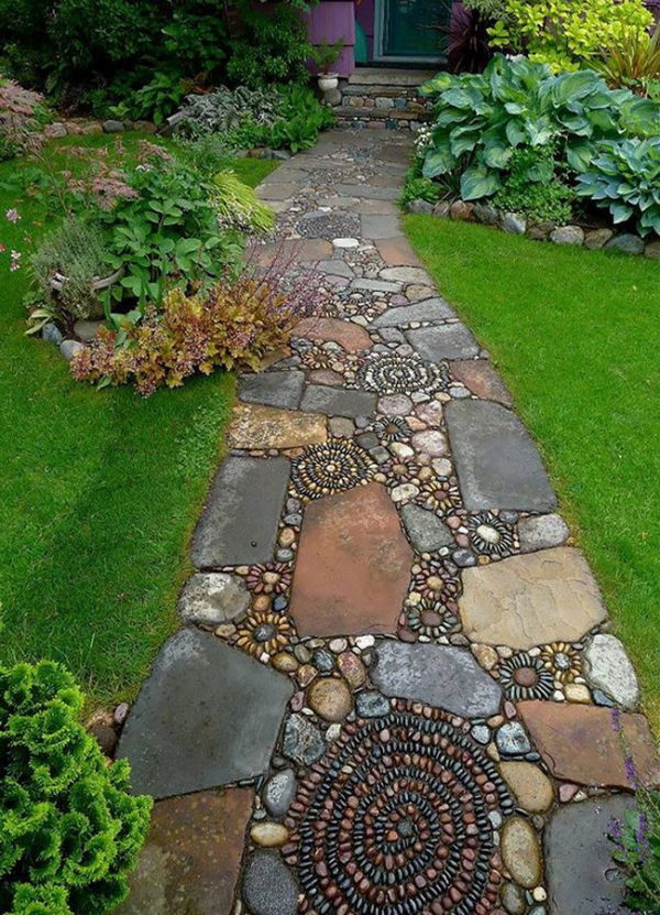 garden paths ideas