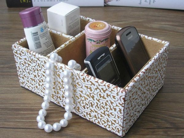 makeup storage solutions