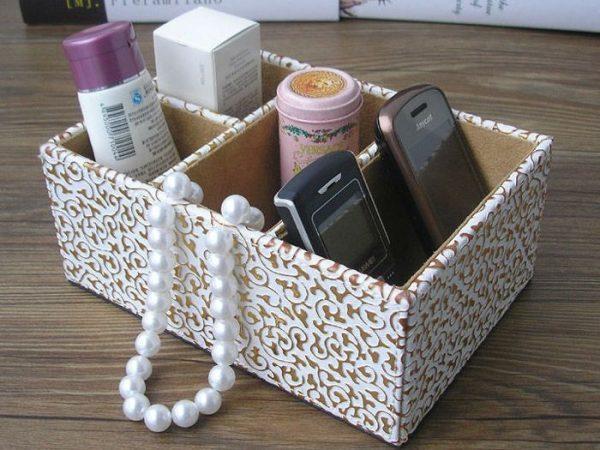 makeup storage solutions
