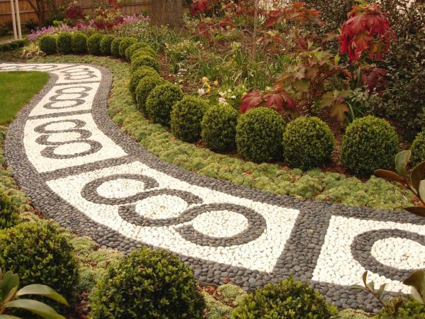 Garden path designs little piece of me for Garden idea ht 450
