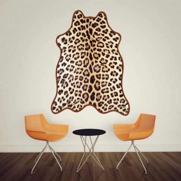 Animal Print Home Decor Little Piece Of Me
