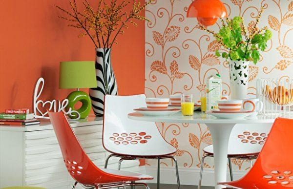 ideas for dining room decor