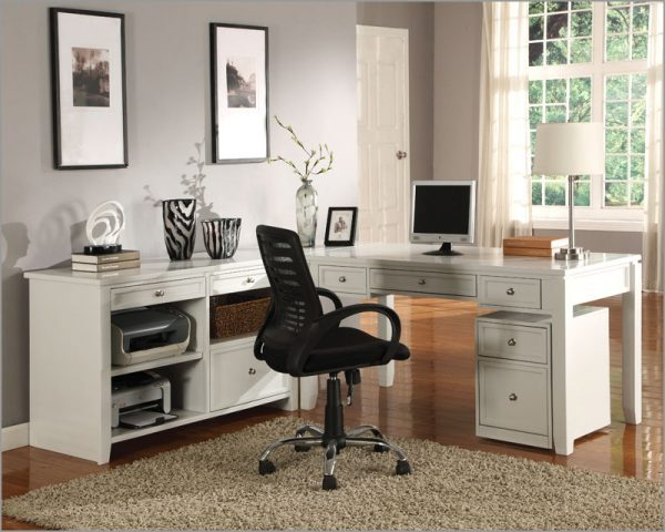 Modular home office furniture little piece of me Home bedroom office furniture