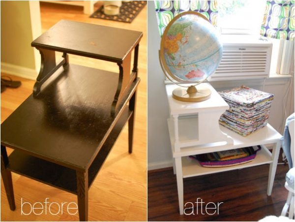 diy paint furniture
