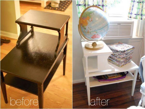 diy paint furniture