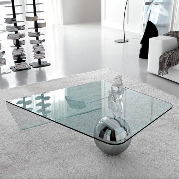 coffee tables with glass top