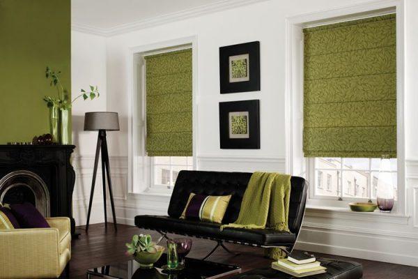 window blind designs