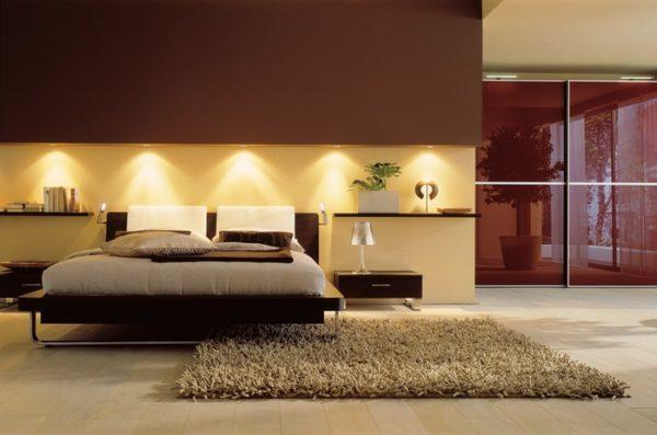 bedroom light shades