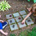 Diy outdoor kid games ideas