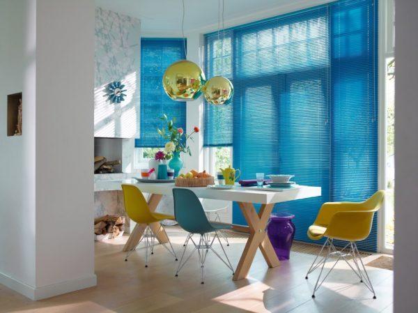 modern blinds