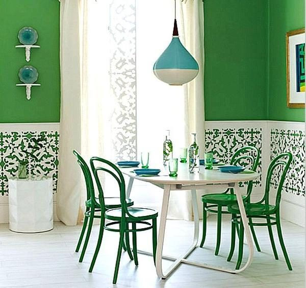 Small Dining Room Color Ideas: Dining Room Color Ideas