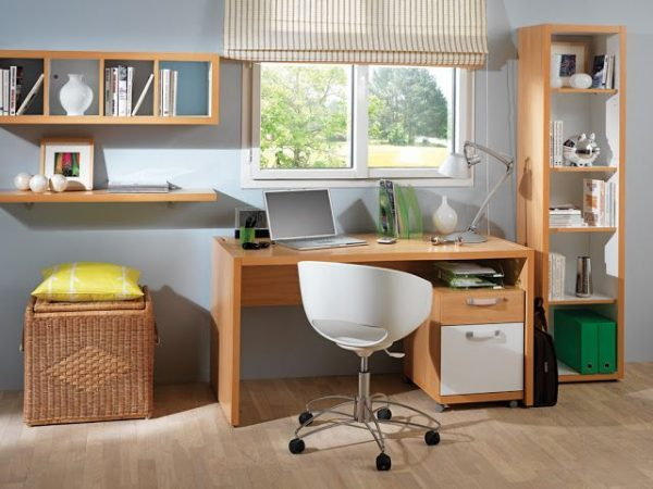 inexpensive office furniture