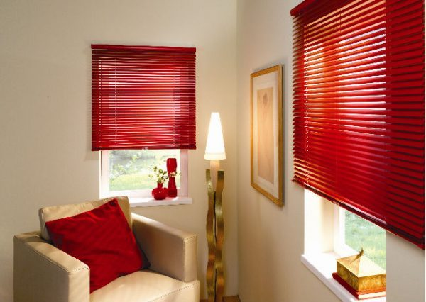 ideas for window blinds