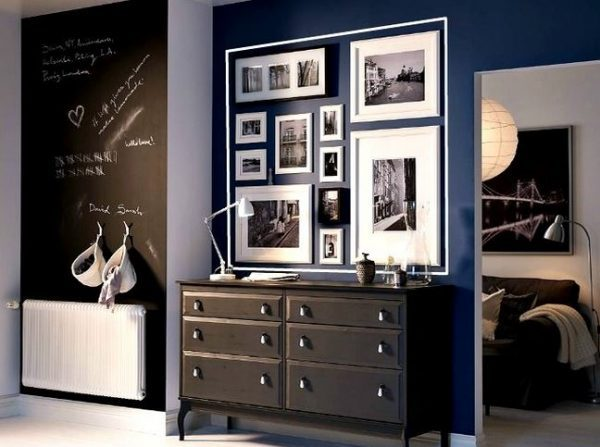 picture frame decorating ideas