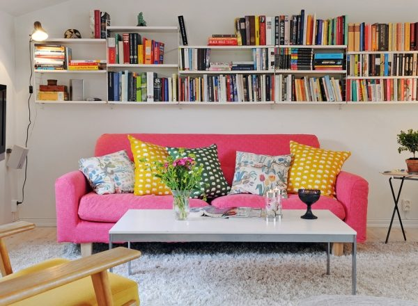 decoration ideas for living room