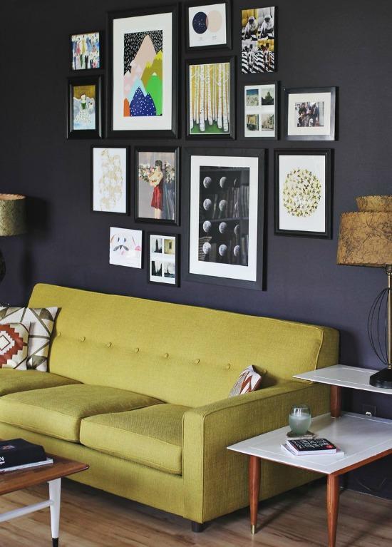 frames wall decor