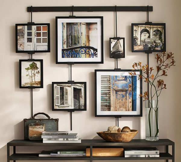 picture frame decorations